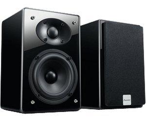 Pioneer Kabelloses Lautsprechersystem XW-BTS5-K schwarz inkl. Vsk für 86,12 € > [digitalo.de]