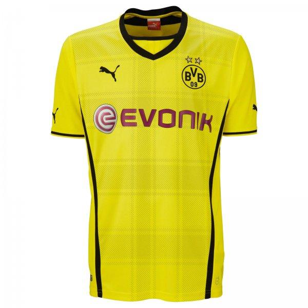 BVB Borussia Dortmund Trikot 2013/2014 für EUR 27,95
