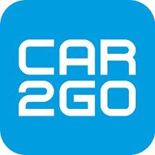Auf ein Neues! Statt 19 Euro - car2go Aktion BAHNDEAL