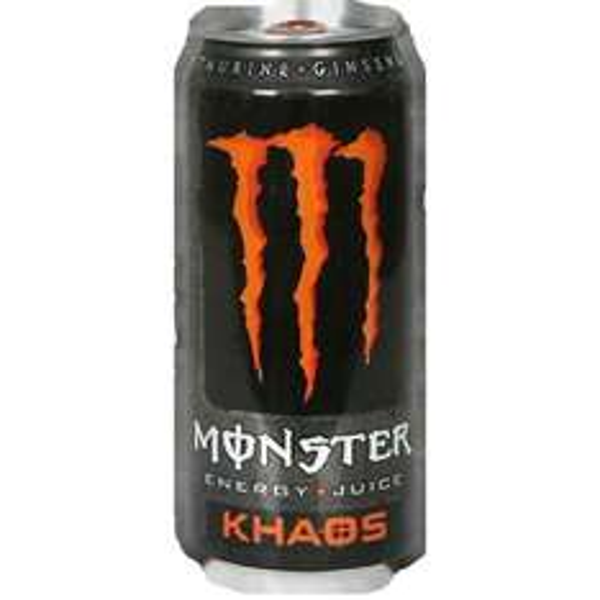 Monster Energy Khaos ohne Pfand (Haaksbergen/Niederlande)