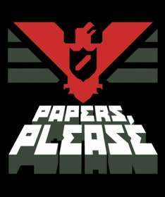 [Humble-Store] Papers, Please