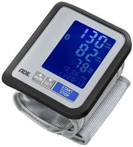 (Amazon.de) adeVital Pressure - Blutdruckmessgerät BPM 1400 Bluetooth - passende App für Android und iOS 27,99€