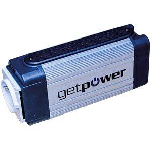 350 Watt, 12 V auf 230 V + USB Wechselrichter für 19,95 €