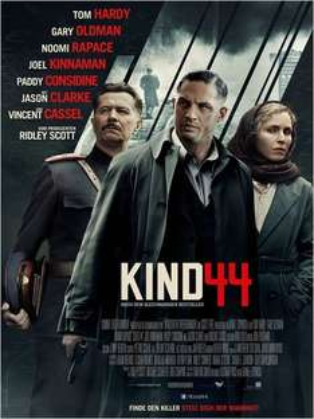 [Kino Preview, Jeder 3. Anruf gewinnt] Kind 44