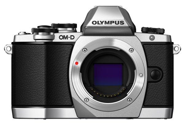 [MM online] OLYMPUS OM-D E-M10 für rechnerisch 399€ (bei Abholung im Markt)