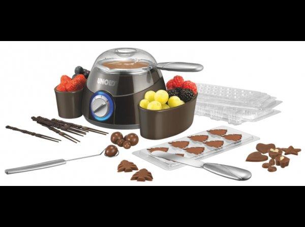 UNOLD 48667 Chocolatier @ Mediamarkt
