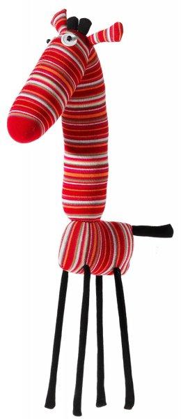 [Amazon-Prime]Heunec 716070 - Dolle Socken Pferd, Größe XL