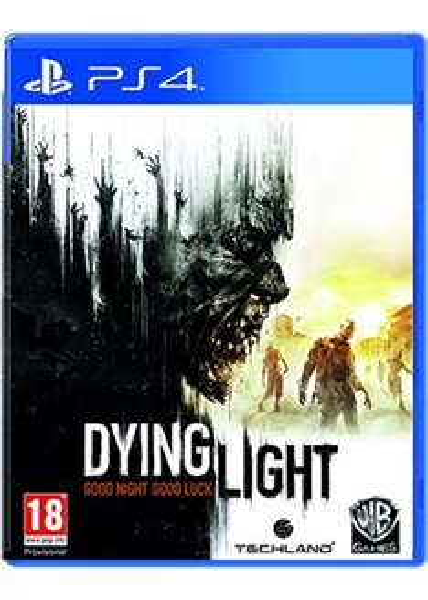 Dying Light PS4 bei Base.com für 40,24 € inkl. Versand