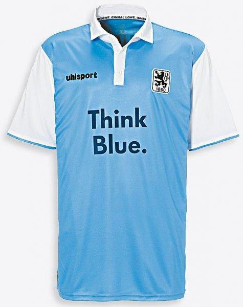 Heimtrikot TSV 1860 München 2014/15