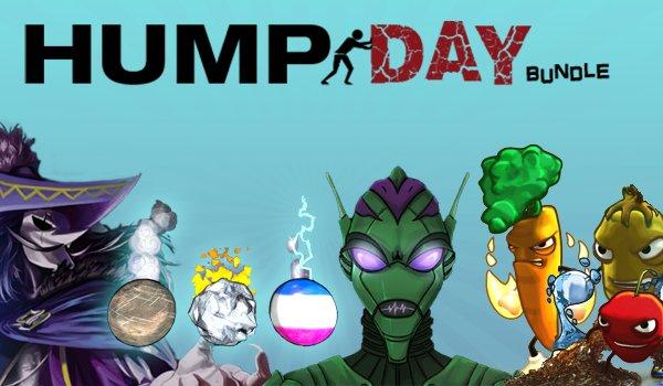 [Indie Gala - Steam] Hump Day Bundle #4 ab 0,91 Euro (mit VPN) / ohne 1,06 Euro!