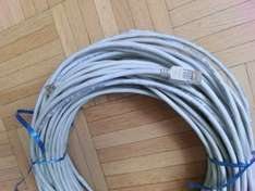 BIGtec 20m CAT 5e Ethernet LAN Netzwerkkabel