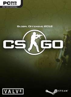 Counter Strike Global Offensive PC