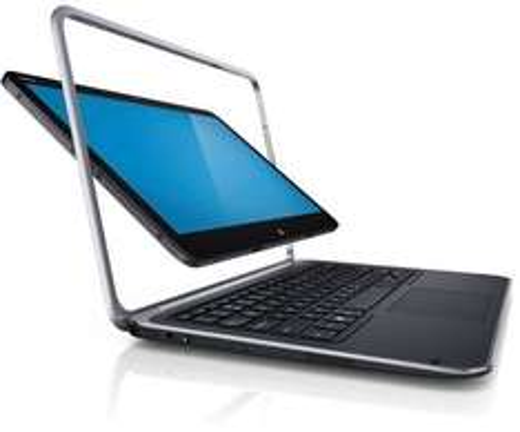 Dell XPS 12 Convertible, Core i5-4200U, 4GB RAM, 128GB SSD, 12,5 Zoll Full HD IPS Touchscreen,Windows 8.1 - 749€ - ebay-notebook-shop-darmstadt