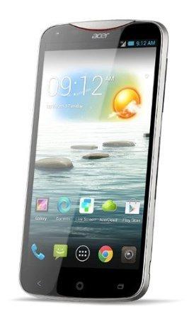 [Amazon WHD] Acer Liquid S2 (15,2 cm (6 Zoll) IPS-LCD-Display Full HD,Snapdragon 800 2,2GHz, Quad-Core, 2GB RAM, 13 Megapixel Kamera)