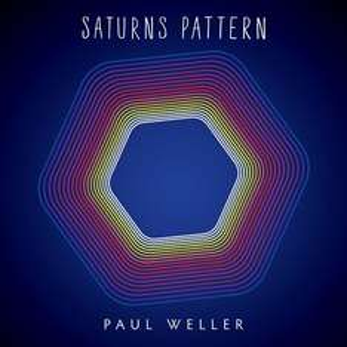 Paul Weller - Saturns Patterns (MP3 Download)