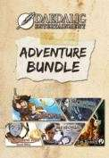 [steam] Daedalic Adventure Bundle - 5€ für 5 Spiele inkl. Memoria, Night of the Rabbit, Whispered Word, Edna & Harvey und Deponia