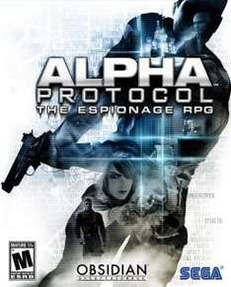 Alpha Protocol für 0,89€ im HumbleStore