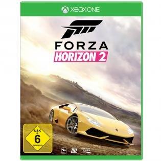 Xbox One - Forza Horizon 2 - versandkostenfrei - 29€