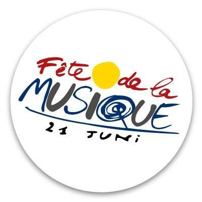 Fête de la Musique - viele kostenlose Konzerte in diversen Städten am 21. Juni