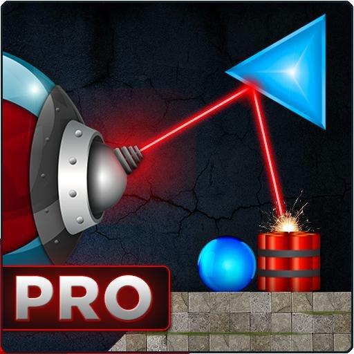 (Amazon.de-App) Laserbreak Pro