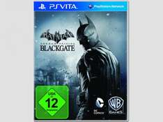 [Saturn.de] Batman Arkham Origins - Blackgate für PS Vita