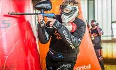 [Groupon] 4 Stunden Paintball für 1, 2, 4, 6, 8, 10 oder 12 Pers. inkl. je 200 Paints in der Paintball Area NRW ab 19,90€