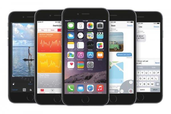 6er iPhone 64GB bei Ebay