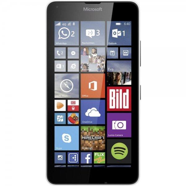 [Conrad] Lumia 640 LTE + Garantieverlängerung + versandkostenfreie Lieferung für effektiv 133€