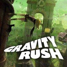 Gravity Rush (PS Vita) für 6 €