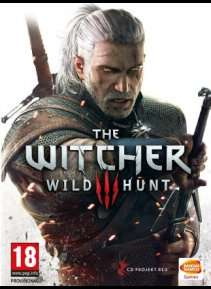 [GOG.com - KEY] Witcher 3 - Wild Hunt - Gamekey - Blitzdeal Fast2Play