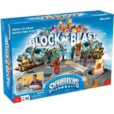 [Amazon-Prime] Skylanders  Block and Blast Game