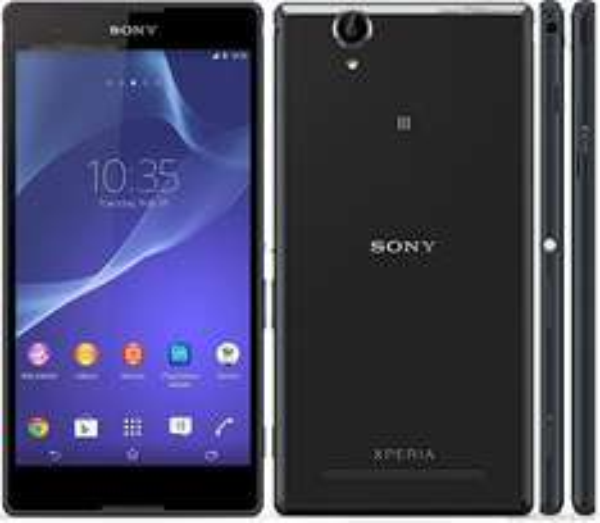 [Sparhandy] Sony Xperia T2 Ultra + Allnet Starter für insg. 245 € (effektiv gratis 100min/100sms/400mb)