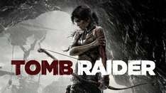 Tomb Raider Steam Key ab 2,37€ bei Kinguin