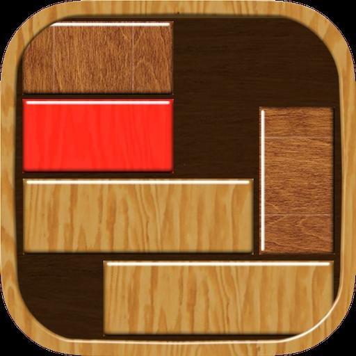 (Amazon.de-App) Unblock Me - Brett Puzzle-Spiel für Android