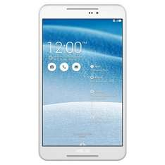 "Asus Fonepad 8 FE380CXG (8"", 4 x 1,3GHz, 1GB RAM, 8GB HDD) weiß für 141,35 € @Amazon.it"