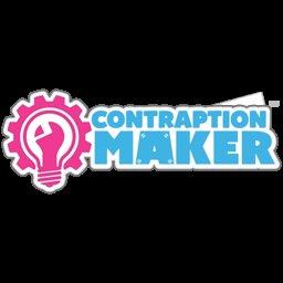 PC / MAC Spiel: Contraption Maker dieses Wochenende kostenlos statt 6,99€