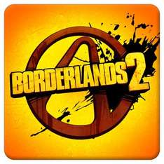 Borderlands 2 inklusive Borderlands 2 Season Pass DLC für nur 4,50€