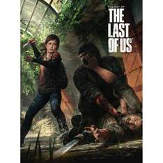 The Last of Us - Artbook für 18,97€