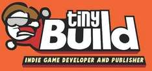 [STEAM] Zufälliger Steam-Key für ein Spiel von TinyBuild - Fb/Twitter benötigt!