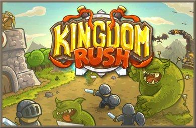 [Android] Kindom Rush gratis @Google Play