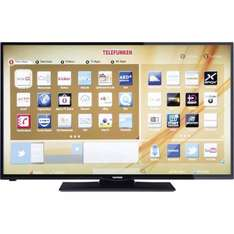 "Telefunken D42F275A3CW, 42"" LED Tv"