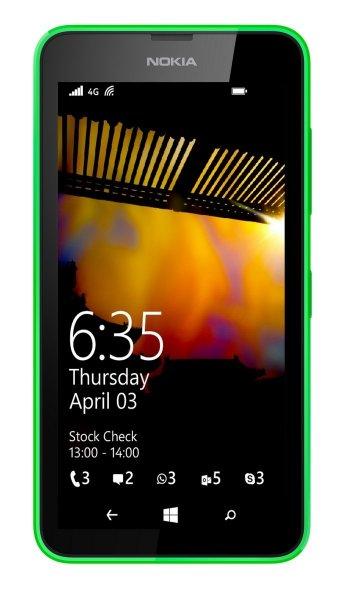 [Amazon.co.uk] Lumia 635 LTE für 83€