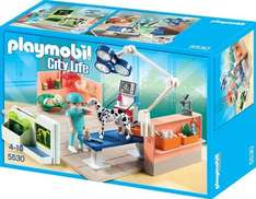 [Amazon-Prime] PLAYMOBIL  - Operationssaal