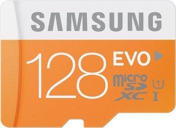 [0815-Shop] Samsung Evo microSDXC 128GB Class 10 / UHS I für 67,20€