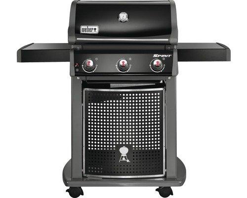 [Bauhaus 12% unter Idealo ] Weber Gasgrill Spirit E-310 Classic Black