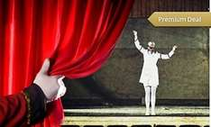 München : 2 Karten für das TATwort Improvisationstheater im Theater Drehleier 16 € @ Groupon ( Qipu möglich)