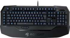 Roccat Ryos MK Glow Illuminated Mechanical Gaming Tastatur (MX Key Switch schwarz) @Amazon/Media-Markt
