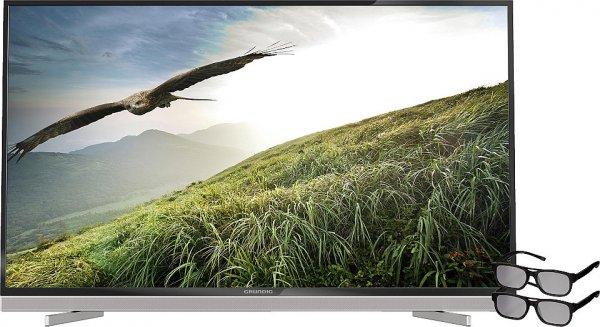 [Ebay] Grundig 55 VLX 8481 BL weiß oder silber