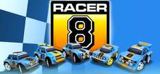 Racer 8 Steam-Key auf indiegala