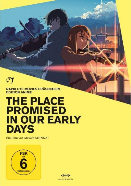 [Prime] Edition Anime für je 5,97 €